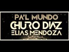 """""""DE OTRO PLANETA"""" CHURO DIAZ & ELIAS MENDOZA"""