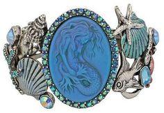 Kirk Folly Mermaid Bracelet