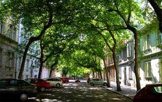 Prague Vinohrady