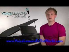 """Ep. 13 """"Healthy Belting""""- Voice Lessons To The World    Will belting hurt your voice? Is it unsafe or damaging? In Episode 13 of Justin Stoney of New York Vocal Coaching answers this question and provides many secrets on how belting be done healthily and skillfully. Enjoy Voice Lessons To The World!"""