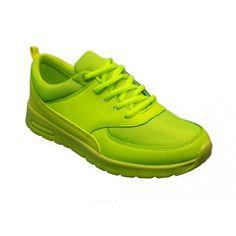Ultralekkie buty sportowe