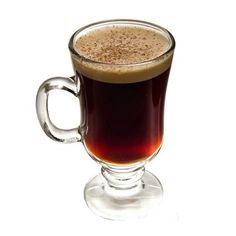The Best Irish Coffee?