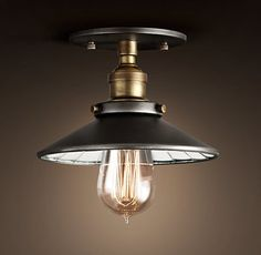 steampunk and Industrial decor lighting solutions nz
