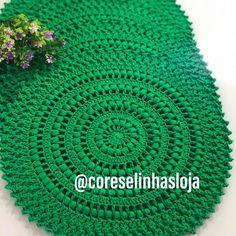 Cores e linhas (@coreselinhasloja) • Fotos y vídeos de Instagram Doilies, Instagram, Crochet Hats, Photo And Video, Fashion, Templates, Yarns, Paths, Towels