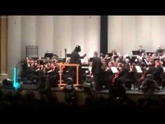 """Mobile Symphony Orchestra's """"The Music of John Williams"""""""