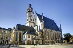 Leipzig (All.)20 villes européennes idéales pour un citytrip à la rentrée (en images)