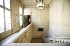 Bibliothèque de l'Arsenal Monuments, Arsenal, Alcove, Bathtub, France, Bathroom, Gym, City Office, Standing Bath