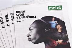 Nike, Metro, Cover #nike #metro #cover #swoosh #revoltapronike