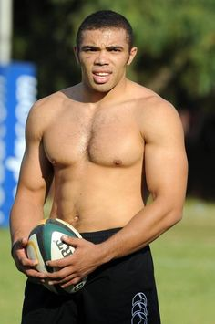 Bryan Habana - Quotes and Bookings - Sports Speaker - International Entertainment Online, What Makes A Man, Make A Man, Play Soccer, Rugby, Sexy Men, How To Look Better, My Favorite Things, Celebrities