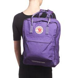 Main Image - Fjällräven 'Big Kånken' Water Resistant Backpack