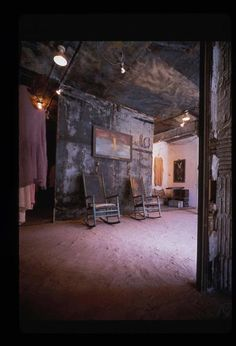 J. Morgan Puett - broome street store - NY
