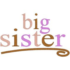 I am very proud to be the big sister to Laura and Gail.  The best little sisters in the world, my dearest and closest friends,