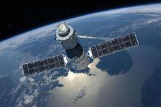 Tecnologia: La #stazione #spaziale Tiangong-1 precipiterà sulla Terra entro un anno (link: http://ift.tt/2dB9k8P )