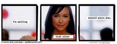 Glee comic #2