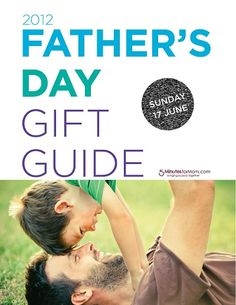 Do you buy a gift for your own father and/or your husband on Father's Day?