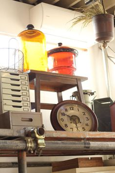 junk style, antiques, vintage