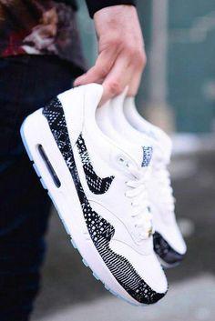 finest selection b3784 62ca8 Nike sneakers nike Nike Air Max, Air Max 1, Nike Vrouwen,