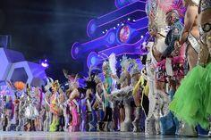 Grupo Mascarada Carnaval: Dieciséis aspirantes consiguen su pase a la Gala D...