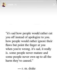 Stop calling ppl out on their mistakes bc they are nothing more than accidents. That is cold hearted. Instead, call people out for the jerks, snobs, asshole, good natured people they really are. They can not argue with displayed and repeated facts.