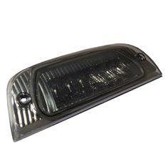 2002-2004 Jeep Liberty Smoke LED Brake Lights