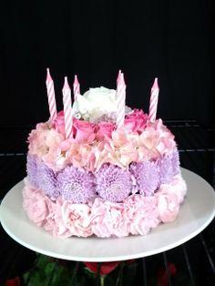 Pleasant 147 Best Birthday Arrangements Images Flower Arrangements Funny Birthday Cards Online Chimdamsfinfo