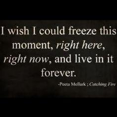 Catching Fire #Peeta