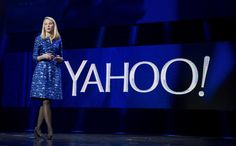 Yahoo chief executive Marissa Mayer. (Julie Jacobson/AP)  With Verizon moving ahead with its purchase of Yahoo, the telecom giant is thinking ahead to a broader rebranding of its new Internet properties, including AOL. Once the Yahoo deal closes, AOL and Yahoo will be known as Oath — or... http://usa.swengen.com/verizon-has-a-name-for-its-aol-yahoo-combination-and-the-internet-is-having-a-bit-of-fun-with-it/