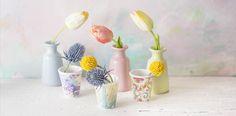 filler buds for flower arrangements - Recherche Google