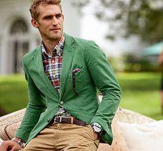 smart+dressed+man | Gant Men's Spring/Summer Collections