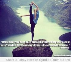 inspirational quotes yoga - Google Search