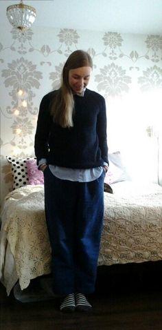 H, Socks; Marimekko, Mango, Dress Up, Normcore, Ralph Lauren, Bow, Socks, Colours, Pullover
