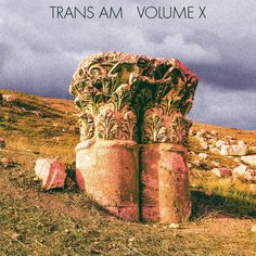 "Trans Am, ""Insufficiently Breathless"" 