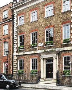 Classic London: Mayfair