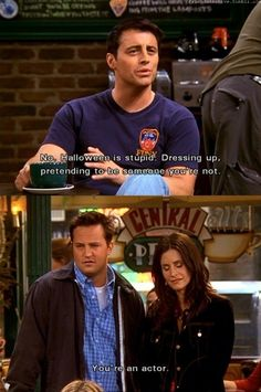 FRIENDS funny 3