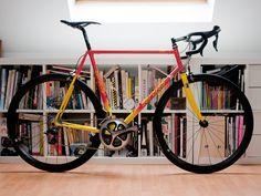 Deda Elementi Mistral fluo bicicleta de carreras manillar banda en diferentes colores