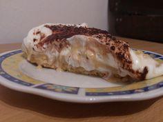 Fenomenální dort Bananofees
