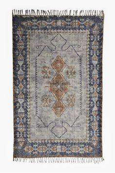 Medium Vintage King Rug | Rugs And Runners | French Connection