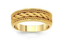 1 Gram 24k Gold Gold Ring For Men With Price In 2020 Mens Gold Rings Gold Ring Designs Mens Ring Designs
