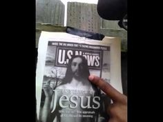 Burn the white Jesus Challenge