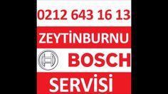 Zeytinburnu Bosch Servisi - 0212 643 16 13