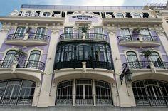 Purple #Lisboa ©Luis Novo