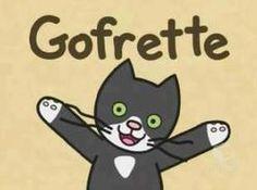 gofrette