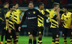 @Dortmund Roman Weidenfeller #9ine