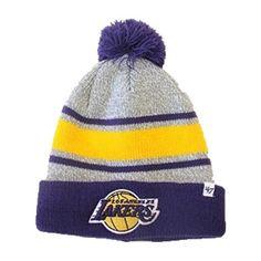5e880e6a7cb 47 Brand - Lakers
