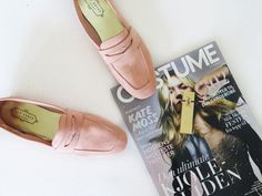Sara Strand / Loafer love //  #Fashion, #FashionBlog, #FashionBlogger, #Ootd, #OutfitOfTheDay, #Style