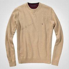 Tommy Hilfiger Crew-neck Sweater - R$ 170,00