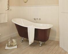 The perfect accessory to any traditional, stylish #bathroom