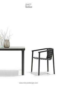 Gartenmöbel Edelstahl von Designern.    Klicke mal rein.    Du erreichst uns unter dieser Nummer:     43 699 1599 0977    #gartenmoebel, #tischgarnitur,  #RiesProDesign Designer, Entryway Tables, Furniture, Home Decor, Home And Garden, Linz, Patio Tables, Decorative Lighting, Room Decor
