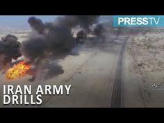 #news#WorldNewsPress TV News : Iran army begins drills near Strait of Hormuz