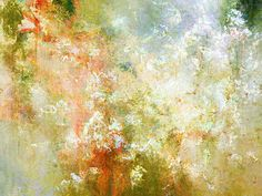 Enchanted Blossoms - Abstract Art by Jaison Cianelli